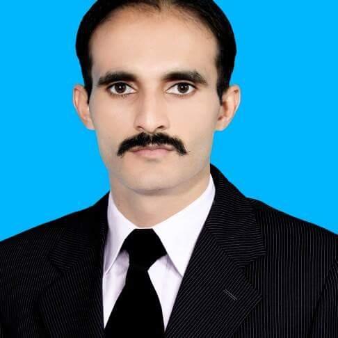Adv Junaid Iqbal Khichi