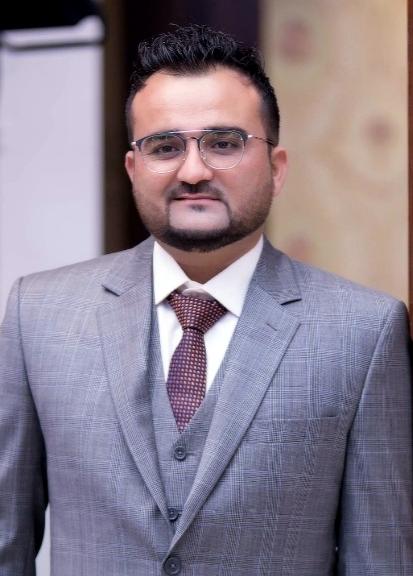 Syed Abbas Zaidi