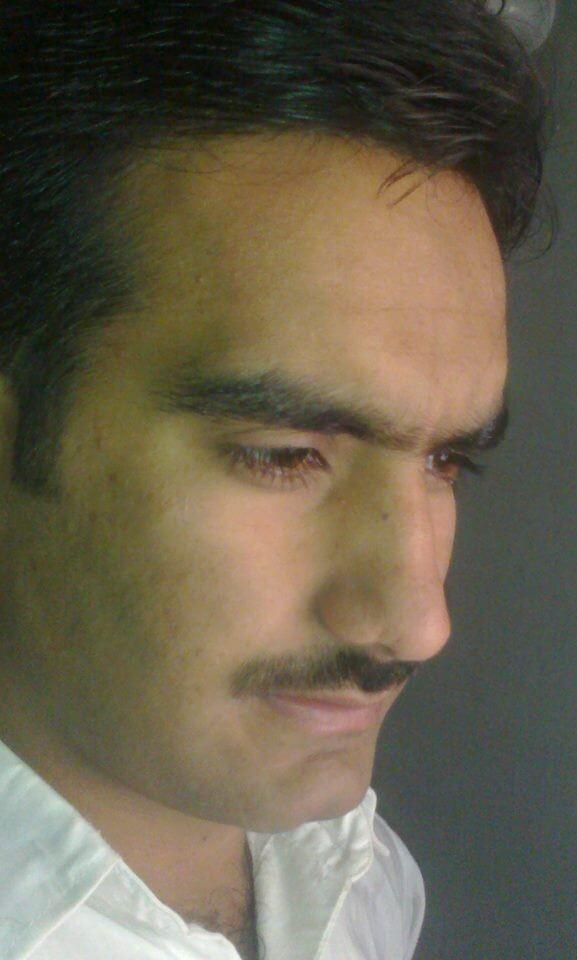 Ishfaq Ahmed