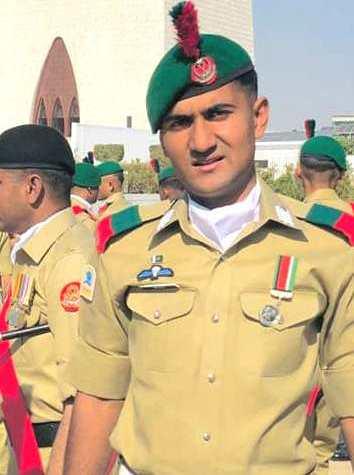 GC Musa Amjad