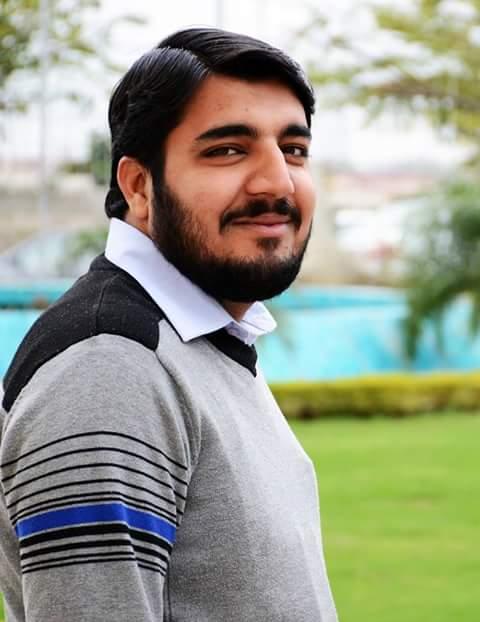 Zeghum Abbas