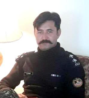 Zulfiqar Karimi