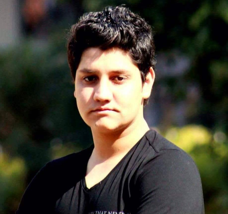 Zeeshan Shahryar