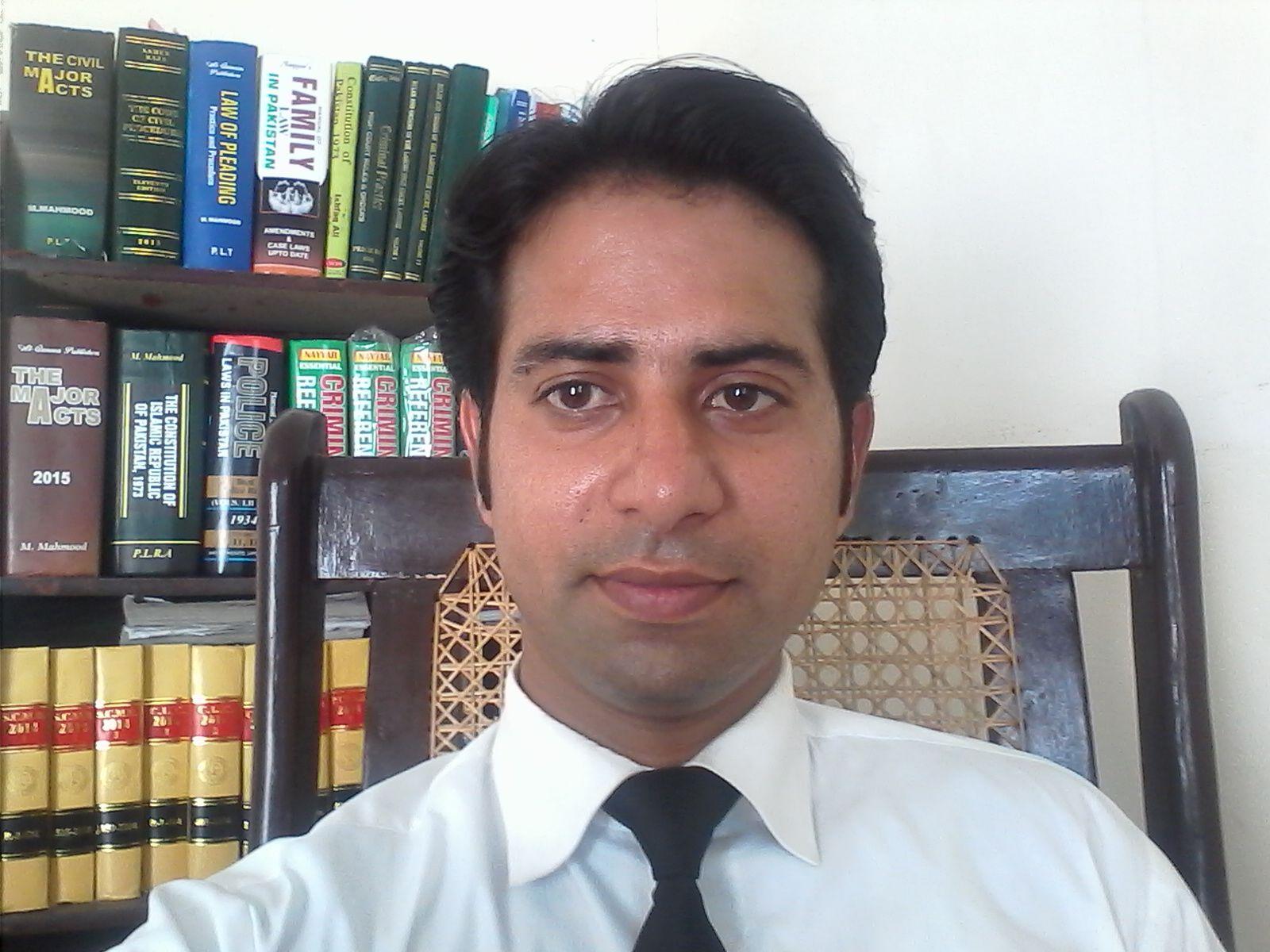 Adv. Khawar Hanif