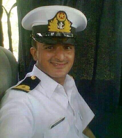 Lt Rab Nawaz