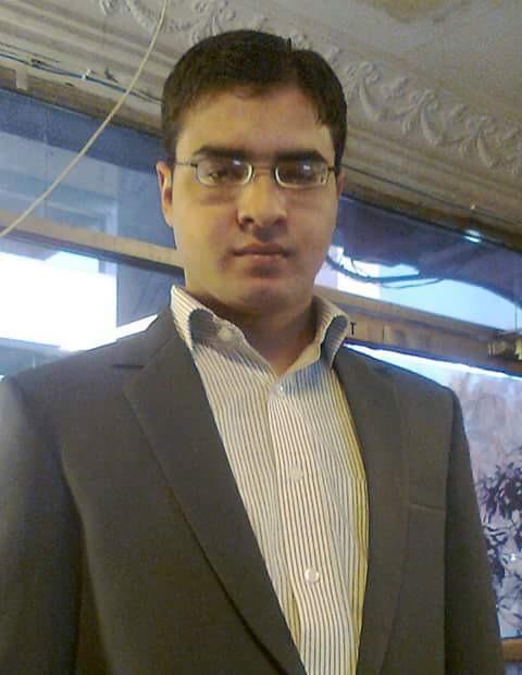 Shan Ibrahim