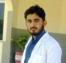 Dr. Kamran Saif