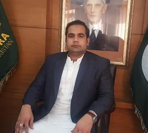 Adnan Ali Bhatti