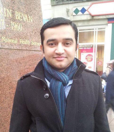 Malik Waseem