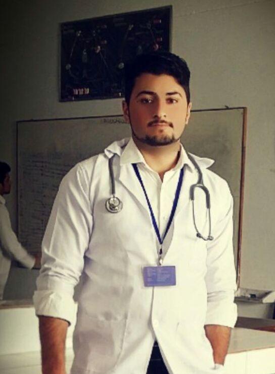 Dr Osama Faizi