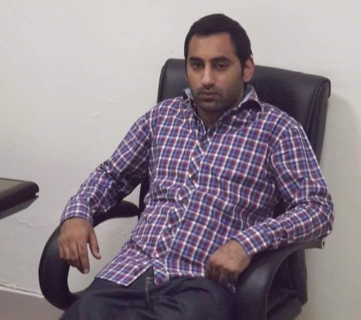 Farhan Javaid