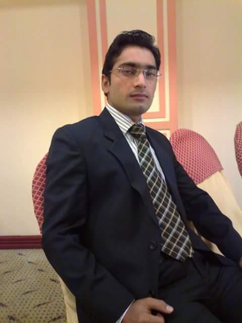 Dr Atif Mumtaz